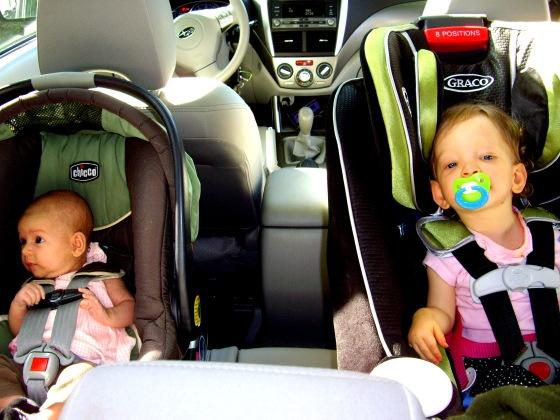 car seats 2